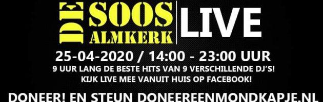 De Soos LIVE