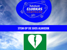 Rabo Clubsupport!